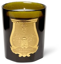 Cire Trudon Proletaire Scented Candle 270G Dark Green