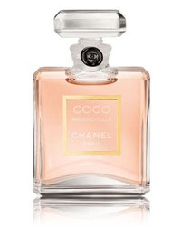 Chanel Coco Mademoiselle Parfum Bottle 0.5 Oz.