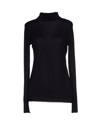 Snobby Sheep Turtlenecks Black