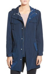 Women's Madewell Hooded Anorak Jacket