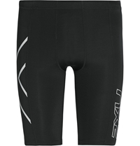 2Xu Compression Shorts Black