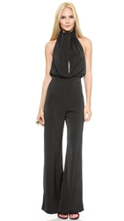 Aq Aq Spectrum Jumpsuit Black