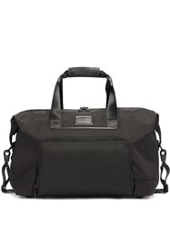 Tumi Double Expansion Holdall Black