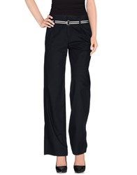 Paul Smith Trousers Casual Trousers Women Dark Blue