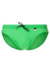Hom Marine Chic Swimming Shorts Green