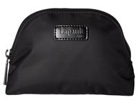 Lipault Plume Accessories Cosmetic Pouch Black Travel Pouch