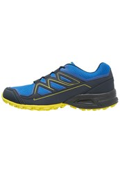 Your Turn Active Walking Trainers Blue