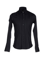 Havana And Co. Shirts Shirts Men Black