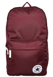 Converse Core Rucksack Fatigue Bordeaux