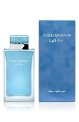 Dolce And Gabbana Beauty Light Blue Eau Intense