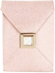 Kara Ross 'Itty Bitty Prunella' Crossbody Bag