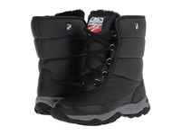 Khombu Ski Team Black Women's Boots