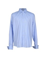Maestrami Shirts Shirts Men Sky Blue