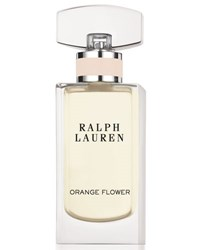 Ralph Lauren Orange Flower Eau De Parfum 50 Ml C00