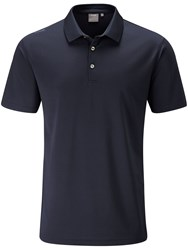 Ping Men's Lincoln Polo Blue