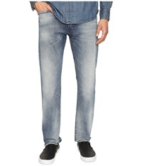 Diesel Buster Trousers 853P Denim Men's Jeans Blue