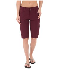 Outdoor Research Ferrosi Shorts Pinot Women's Shorts Red