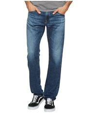 Ag Adriano Goldschmied Matchbox In 10 Years San Remo 10 Years San Remo Men's Jeans Blue