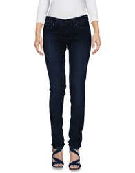 S.O.S By Orza Studio Jeans Blue