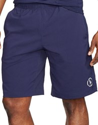 Polo Ralph Lauren Stretch Dobby Active Shorts Blue