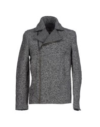 Novemb3r Coats And Jackets Jackets Men
