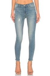 Siwy Lynette Mid Rise Signature Skinny Shot Of Love