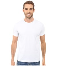 Mod O Doc San Onofre Short Sleeve Crew White Clothing