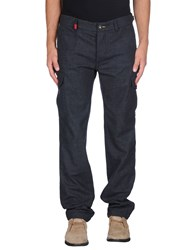 Replay Trousers Casual Trousers Men Steel Grey