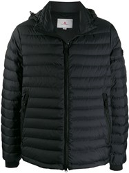 Peuterey Hooded Down Jacket 60