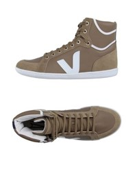 Veja Footwear High Tops And Trainers Men