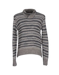 Bramante Sweaters Light Grey