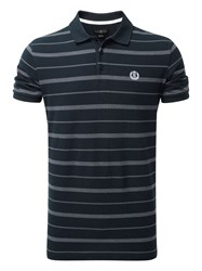 Henri Lloyd Men's Sea Regular Polo Navy