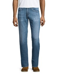 Ag Adriano Goldschmied Matchbox Slim Straight Jeans 13Y