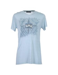 Vneck Short Sleeve T Shirts Grey