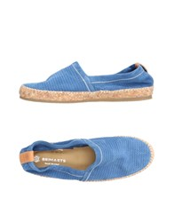 Brimarts Loafers Blue