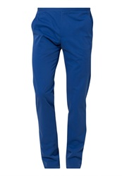 Uniforms For The Dedicated Illusions Chinos True Blue Twill