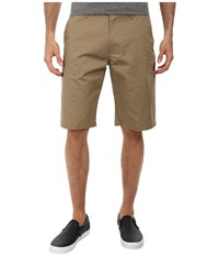 Fox Essex Shors Sand Men's Shorts Beige