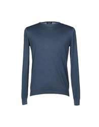 Zanieri Knitwear Jumpers Lead