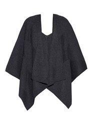 Rag And Bone Blithe Merino Wool Poncho