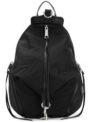 Rebecca Minkoff Julian Backpack Black