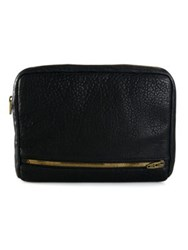 Alexander Wang Fumo Case For Ipad 1 2 And 3 Brasstone Black