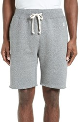 Todd Snyder Men's Drawstring Sweat Shorts