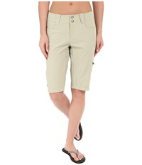 Outdoor Research Ferrosi Shorts Cairn Women's Shorts White