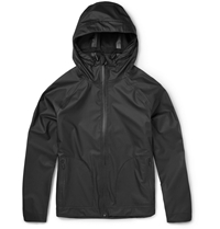 Hunter Original Wind Cheater Jacket Black
