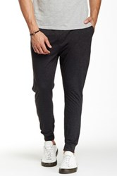 Bottoms Out Tapered Fit Knit Jogger Gray