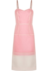 Marc By Marc Jacobs Mayu Silk Organza Dress