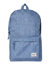 Topshop Classic Backpack By Herschel Blue