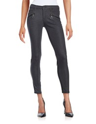 Blank Nyc Leather Blend Pants Drag It Out