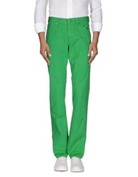 Jeckerson Trousers Casual Trousers Men Green