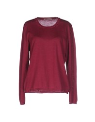 Ingram Sweaters Garnet